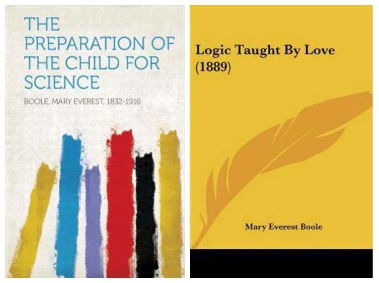 MaryBoolebooks